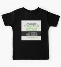 Ask About My 3 Day Trial  Kids Tee