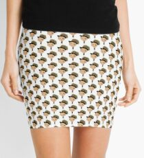 Kylie Classic Mini Skirt