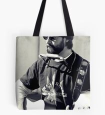 The times they are a changin Tote Bag