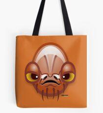 Admiral Ackbar Tote Bag