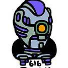 BILX616 von PASK616-INC