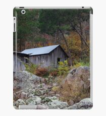 Historic Mill iPad Case/Skin