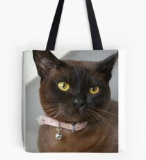 Sweet Bella Tote Bag