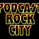 PRC Glowgo by podcastrockcity