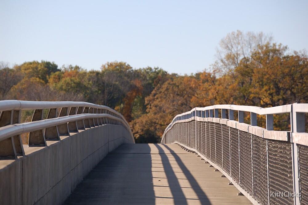 My Special Bridge by KitNClicks