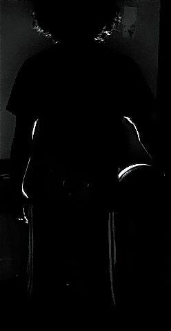 basketball silhouette by jnwa