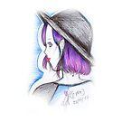 Sketch 040 by liajung