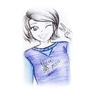 Sketch 041 by liajung