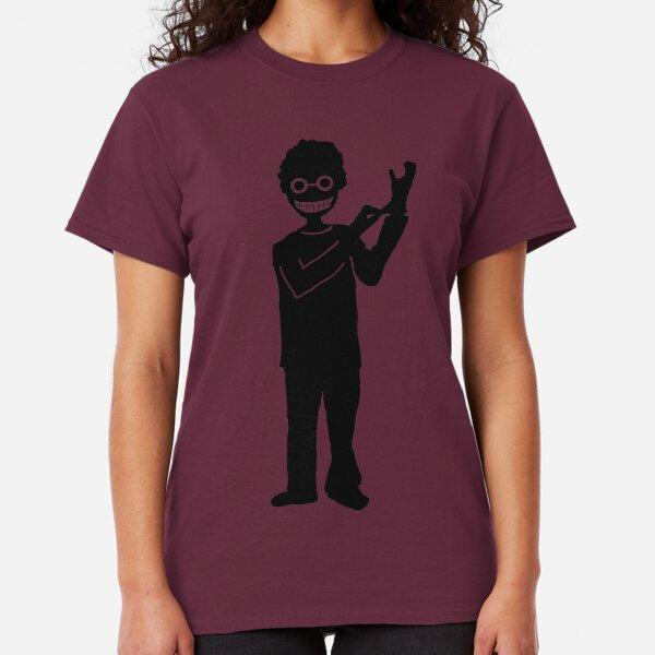 Weird guy Classic T-Shirt