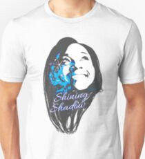 Shining Shadow Unisex T-Shirt