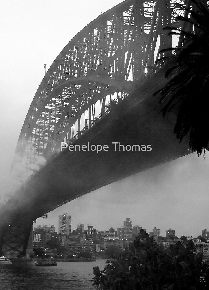 Our Bridge by Penelope Thomas