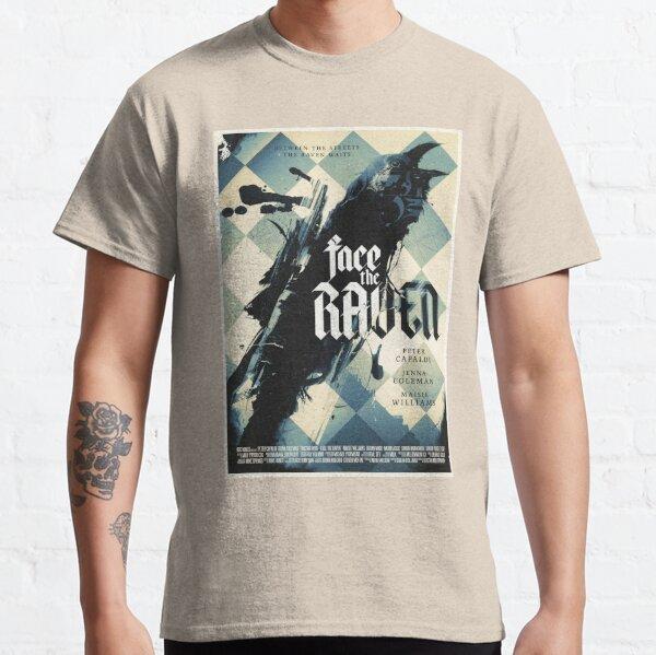 Face The Raven Classic T-Shirt