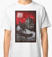 The Birds Classic T-Shirt