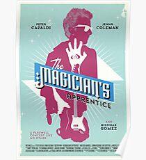 The Magician's Apprentice Poster