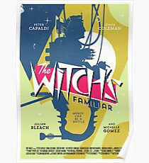 The Witch's Familiar Poster
