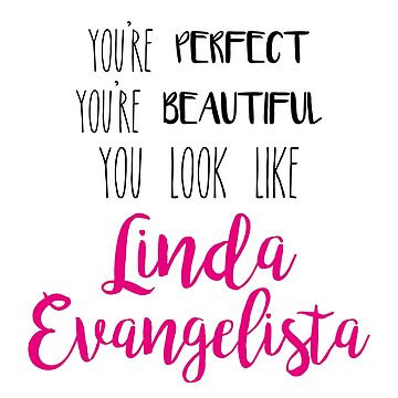 Look Like Linda I by Sopa-Pop