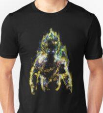 Anime Dragonball Z Super Saiyan Goku Unisex T-Shirt