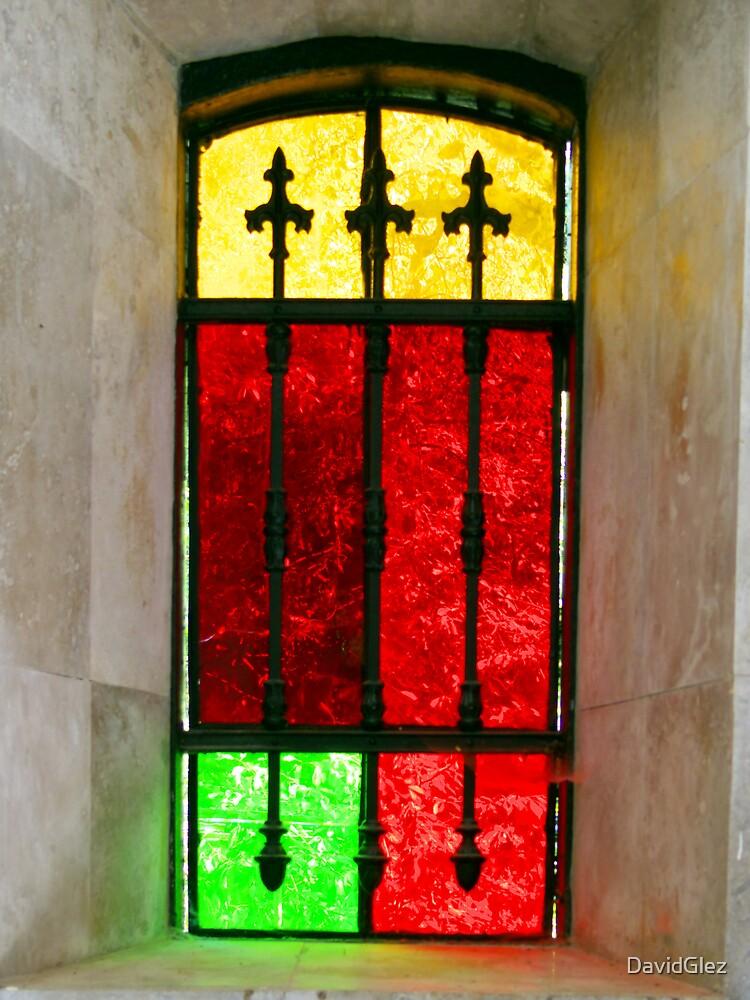 Window by DavidGlez