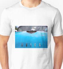 Blue Buick Unisex T-Shirt
