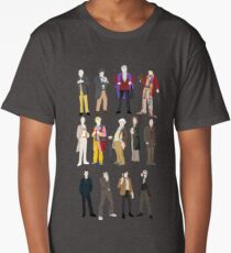13 Doctors Long T-Shirt
