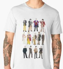13 Doctors Men's Premium T-Shirt