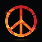 Pacifist Symbol by valeo5
