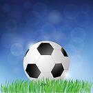 football background by valeo5