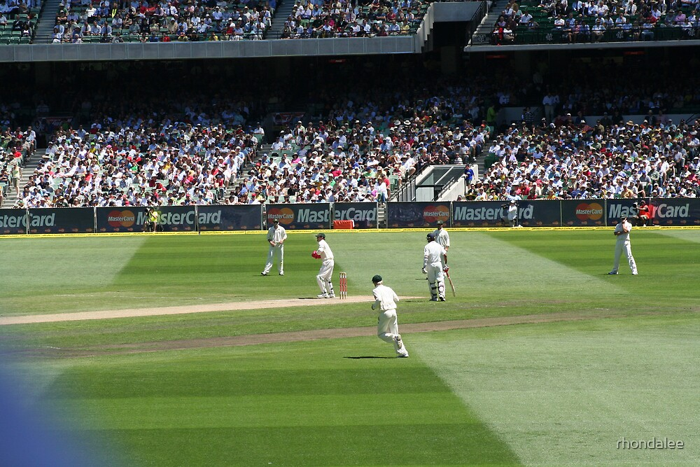 2007 cricket day by rhondalee