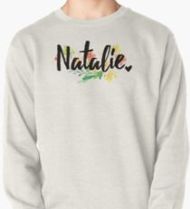 Personalised Bridal  Pullover