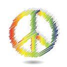 peace icon by valeo5