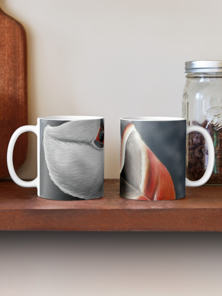 Alternate view of Puffin Mug