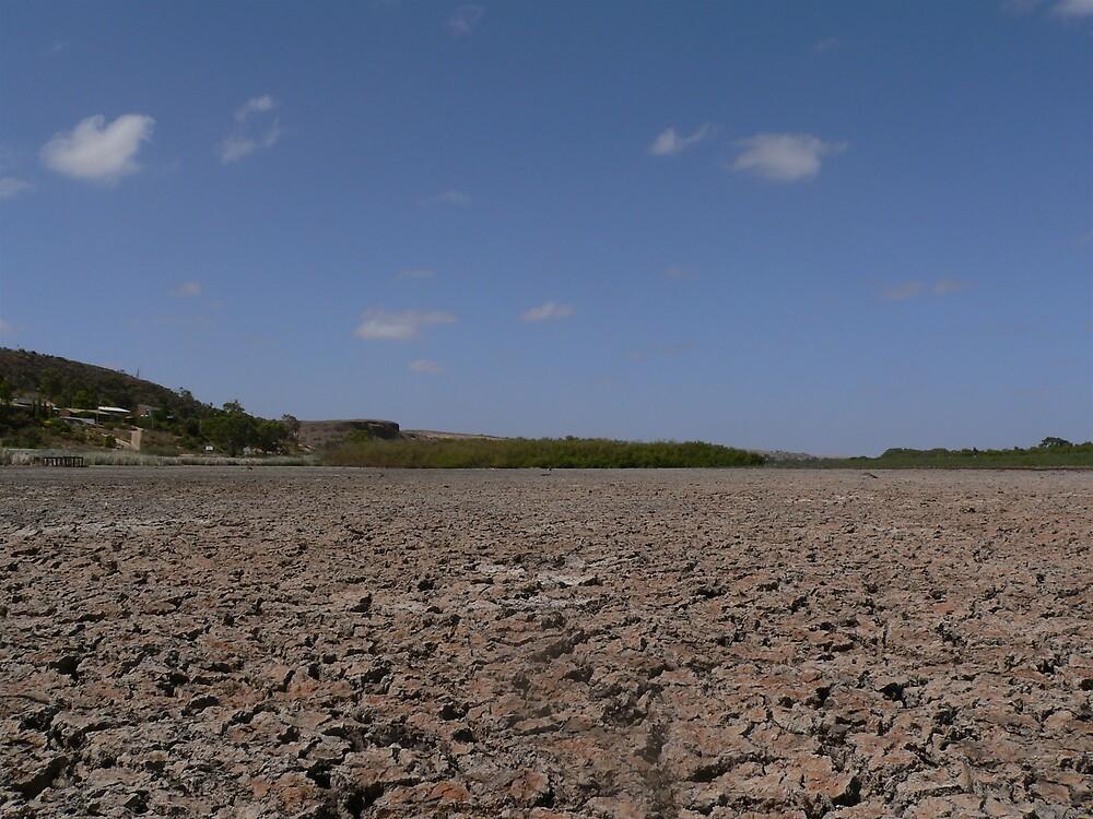 the murray desert by rustybert