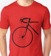 Crescent Bike Black T-Shirt