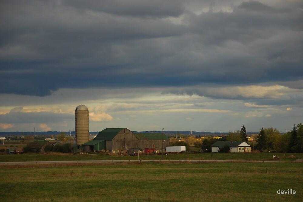 Farm by deville
