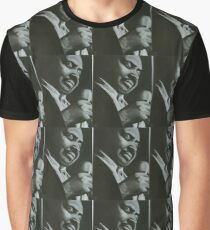 BIG JOE TURNER Graphic T-Shirt