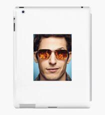 Jake Peralta iPad Case/Skin
