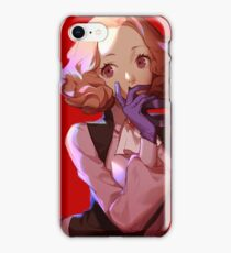 Persona 5 Haru Okumura iPhone Case/Skin
