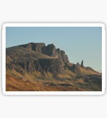 The Old Man of Storr Sticker