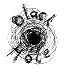 Black hole by yatskhey