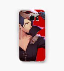 Persona 5 Yusuke Kitagawa Samsung Galaxy Case/Skin