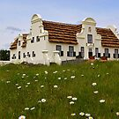 Groot Constantia by mamba