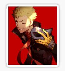 Persona 5 Ryuji Sakamoto Sticker