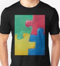 PUZZLE? Unisex T-Shirt