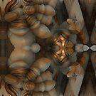 Internal Reflections by barrowda