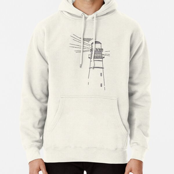 Lighthouse - Life is Strange Pullover Hoodie