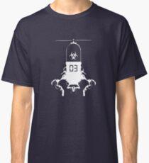 Killbot 03 - Bitter Pill Classic T-Shirt