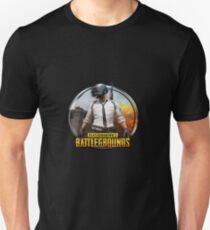 Player Unknown's Battlegrounds  Unisex T-Shirt
