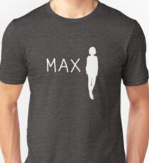 Max Doe Unisex T-Shirt