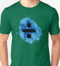 Divide Album Watercolor Unisex T-Shirt