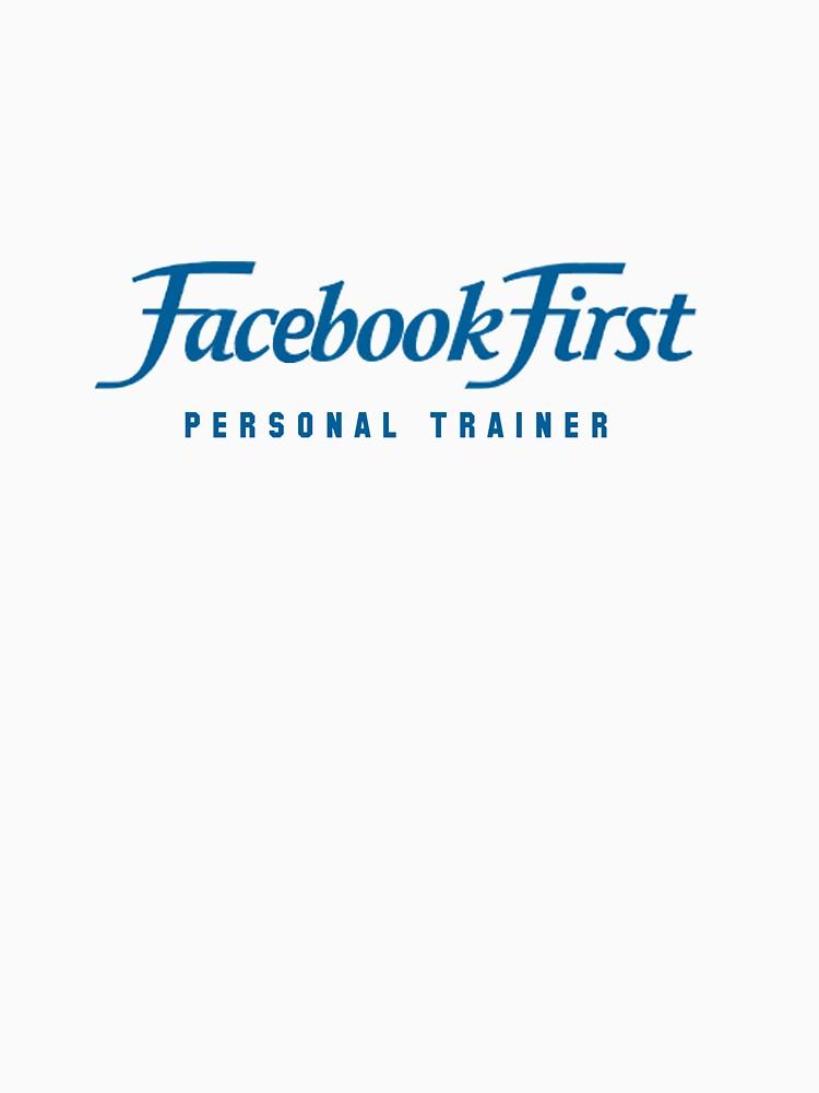 Facebook First by Apotheosis